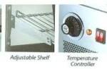 Jual Mesin Electric Display Warmer di Bogor