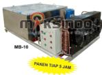 Jual Mesin Pembuat Es Balok (ice block machine) di Bogor