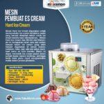 Jual Mesin Es Krim (Hard Ice Cream) di Bogor