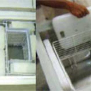Jual Mesin Ice Pack Freezer di Bogor
