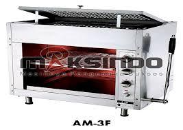 mesin-infrared-gas-salamander-0-tokomesin-bogor
