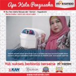 Jual Mesin Mixer Roti dan Kue Model Spiral di Bogor