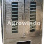 Jual Mesin Oven Pengering Serbaguna (Stainless – Gas) di Bogor