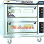 Jual Mesin Oven Roti dan Kue Gas di Bogor