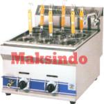Jual Mesin Pemasak Mie (Gas LPG) di Bogor