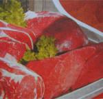 Jual Mesin Pemotong Daging dan Tulang Beku (Bone Saw) di Bogor
