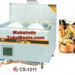 Jual Mesin Steamer (Mesin Pengukus Aneka Makanan) di Bogor