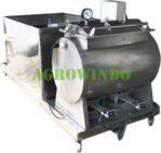 Jual Mesin Vacuum Frying Kapasitas 20-25 kg di Bogor