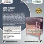 Jual Mesin Pengupas Batok Kelapa di Bogor