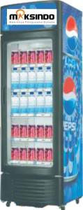 Jual Mesin Display Cooler (lemari pendingin) di Bogor