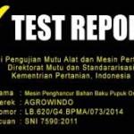Jual Mesin Grinder Kompos Organik di Bogor
