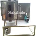 Jual Mesin Vacuum Drying (Pengering Vakum) di Bogor