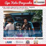 Jual Mesin Es Krim 3 Kran (Japan Kompressor) di Bogor