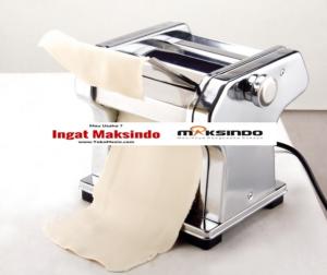 mesin cetak mie2 MKS-140