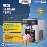 Jual Mesin Es Krim 1 Kran (Japan Compressor) di Bogor