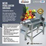 Jual Mesin Peras Santan dan Buah (Industrial Juicer) di Bogor