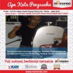 Jual Mesin Bonesaw Pemotong Daging Tulang (MKS-J210S) di Bogor