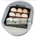 Jual Mesin Tetas Telur 12 Butir Otomatis – AGR-TT12 di Bogor