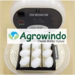 Jual Mesin Tetas Telur 12 Butir Otomatis – AGR-JN12 di Bogor