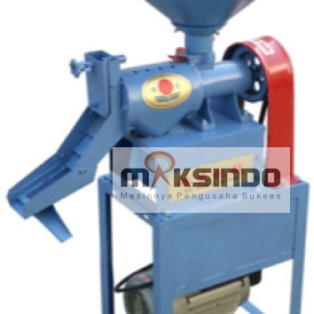 Jual Mesin Rice Huller Mini Pengupas Gabah – Beras AGR-RM40 di Bogor
