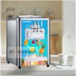 Jual Mesin Soft Ice Cream 3 Kran (Italia Compressor) – ISC-316 di Bogor