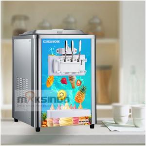 Mesin-Soft-Ice-Cream-3-Kran-tokomesin-bogor