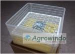 Jual Mesin Penetas Telur 96 Butir Otomatis – AGR-YZ96 di Bogor