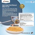 Jual Alat Cetak Pelet Manual – MKS-PLT10 di Bogor