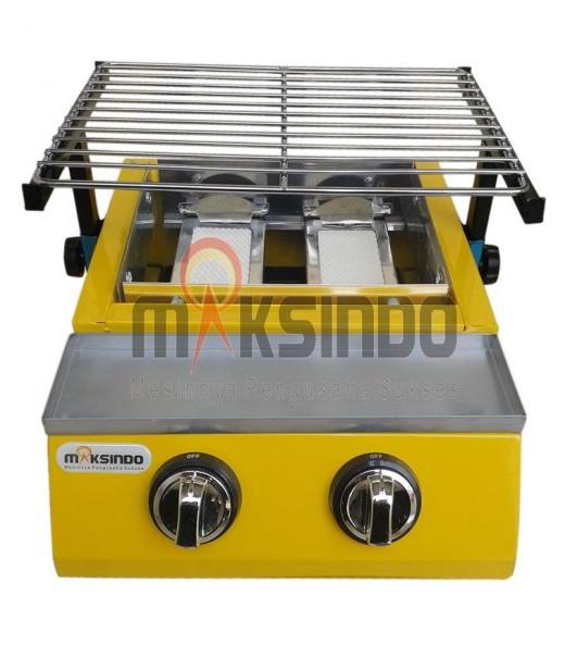 Mesin-Pemanggang-Sate-BBQ-2-Tungku-Gas-2-maksindobogor (1)