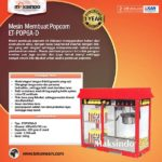 Jual Mesin Popcorn Untuk Membuat Popcorn di Bogor