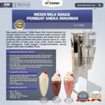 Jual Mesin Milk Shake Pembuat Aneka Minuman di Bogor