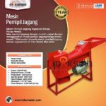 Jual Mesin Pemipil Jagung – PPJ03 di Bogor