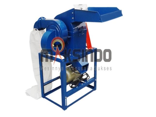 mesin-penepung-hammer-mill-listrik-agr-hmr20