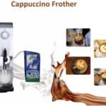 Jual Mesin Kopi Espresso Full Otomatis – MKP60 di Bogor