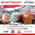 Jual Mesin Cup Sealer Otomatis 2 line dan 4 line di Bogor