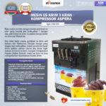Jual Mesin Krim 3 Kran NEW MODEL (ICM-925) di Bogor