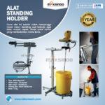 Jual Mesin Standing Mixer Untuk Cat, Dll di Bogor