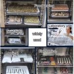 Jual Mesin Oven Pengering (Oven Dryer) di Bogor