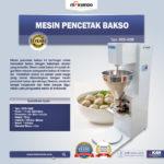 Jual Mesin Pencetak Bakso di Bogor