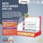 Jual Mesin Diplay Warmer (MKS-2W) di Bogor