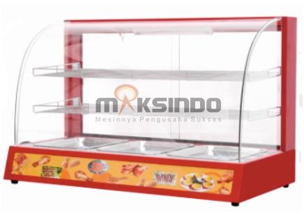 Mesin-Display-warmer-MKS-3W