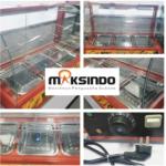 Jual Mesin Diplay Warmer (MKS-3W) di Bogor