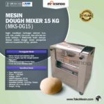 Jual Mesin Dough Mixer 15 kg (MKS-DG15) di Bogor