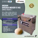 Jual Mesin Dough Mixer 5 kg (MKS-DG05) di Bogor