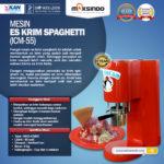 Jual Mesin Es Krim Spaghetti (ICM-55) di Bogor