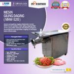 Jual Mesin Giling Daging MHW-520 di Bogor