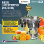 Jual Mesin Juice Extractor (Pembuat Jus Buah) di Bogor