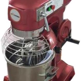 Jual Mesin Mixer Planetary 10 Liter (MKS-10B) di Bogor