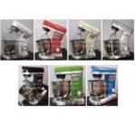 Jual Mesin Mixer Planetary 5 Liter (MPL-5) di Bogor