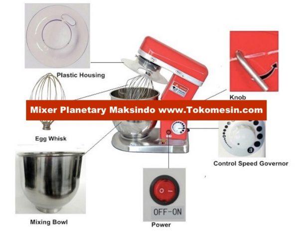 Mesin-Mixer-Planetary-5-Liter-MPL-5-2